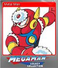 Mega Man Legacy Collection Foil 7