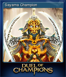 Might & Magic Duel of Champions Card 5