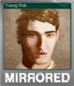 Mirrored - Chapter 1 Foil 2