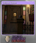 Mystery Case Files Escape from Ravenhearst Foil 3