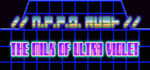 NPPD RUSH The milk of Ultraviolet Logo