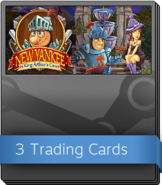 New Yankee in King Arthur's Court Booster Pack