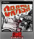 OMG Zombies Foil 5