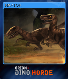 ORION Prelude Card 11