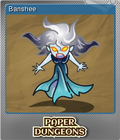 Paper Dungeons Foil 5