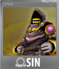 Party of Sin Foil 3