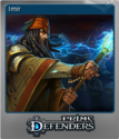 Prime World Defenders Foil 3