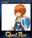 Quest Run Card 05