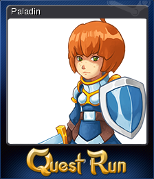 Quest Run Card 05