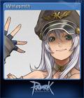 Ragnarok Online EU Card 3