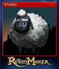 ReignMaker Card 4