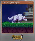 Rogue Legacy Foil 3