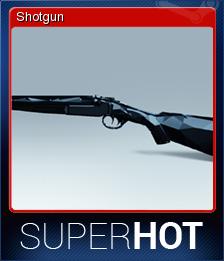 SUPERHOT Card 5