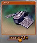 Sector 724 Foil 4