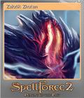 SpellForce 2 - Demons of the Past Foil 8