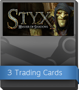 Styx Master of Shadows Booster Pack