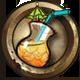 Tower Wars Badge Foil