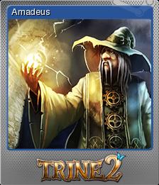 Trine 2 Foil 1