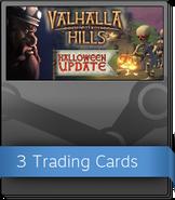 Valhalla Hills Booster Pack 2