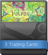 Volvox Booster Pack