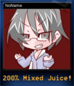 200% Mixed Juice! Card 01