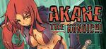 Akane the Kunoichi Logo