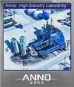 Anno 2205 Foil 3
