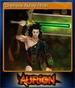 Aurion Legacy of the Kori-Odan Card 7