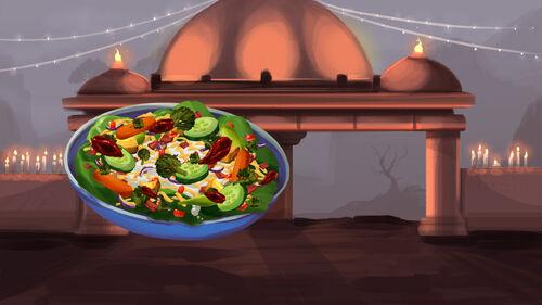 Cook Serve Delicious Artwork 3