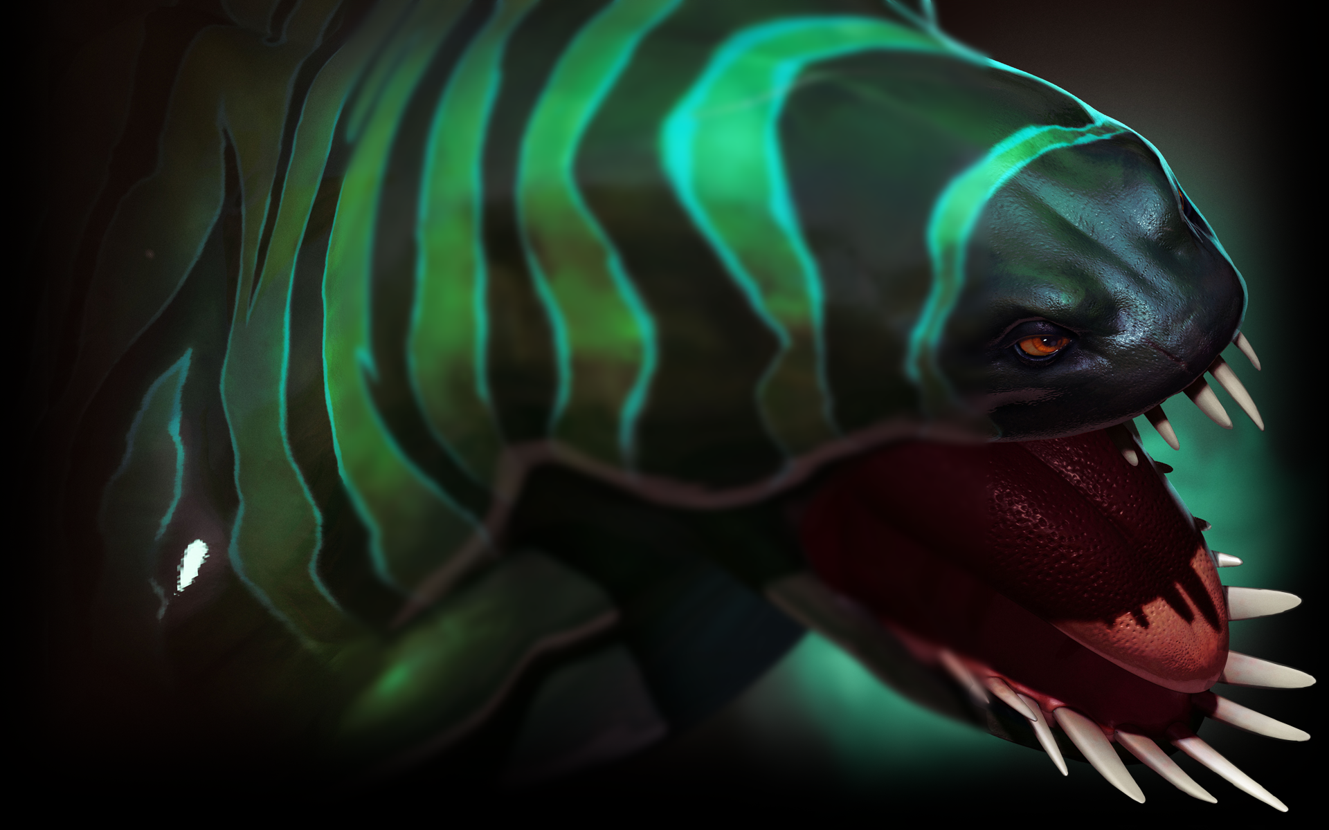 image dota 2 background tidehunter png steam trading cards