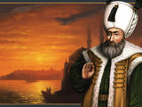 Europa Universalis IV - Suleiman the Magnificent