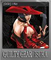Guilty Gear Isuka Foil 04