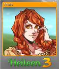 Heileen 3 New Horizons Foil 05