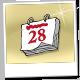Holiday Sale 2015 Badge Foil 0002