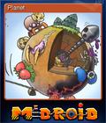 McDROID Card 6