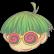 Minimon Emoticon insekt
