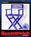 Movie Studio Boss The Sequel Card 1