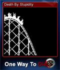 One Way To Die Steam Edition Card 4