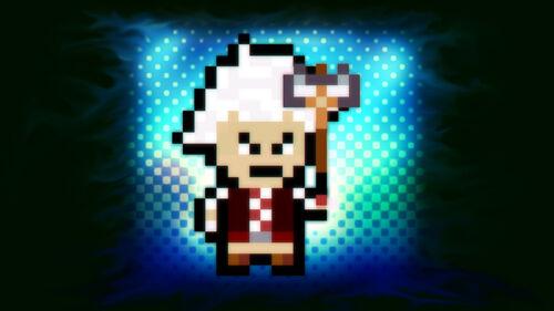 Pixel Piracy Artwork 10