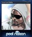 Pool Nation Card 09