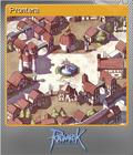 Ragnarok Online Foil 1