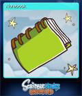 Scribblenauts Unlimited Card 5