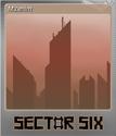 Sector Six Foil 2