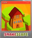 SnakEscape Foil 5