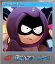 South Park Fractured But Foil 08