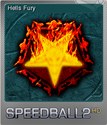 Speedball 2 HD Foil 8