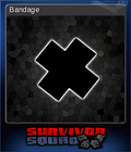 Survivor Squad Card 2