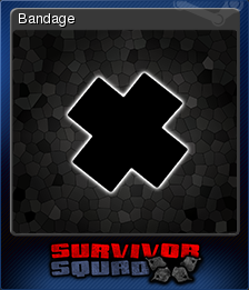 Survivor Squad Card 2