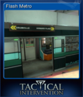 Tactical Intervention Card 10