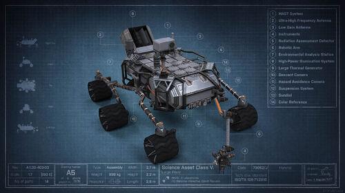 Take On Mars Artwork 5